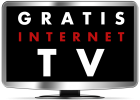 Gratis Internet TV